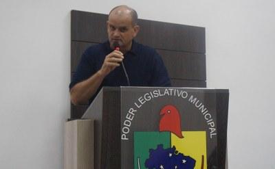 SESSÃO ORDINÁRIA DE 18/11/2019