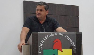 SESSÃO ORDINÁRIA DE 21/10/2019