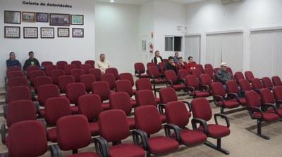 Sessão Ordinária 02/09/19