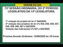 Sessão Ordinária - 10/09/2020 - parte 01